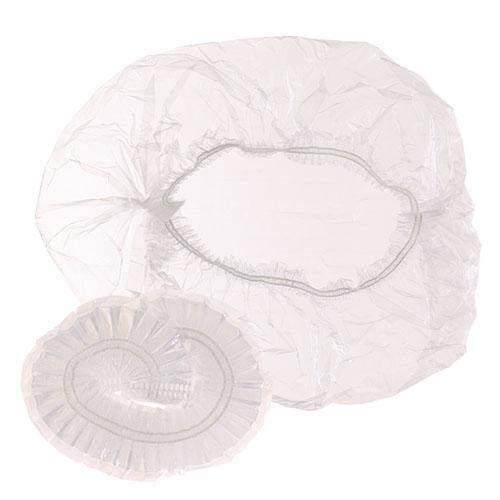 쭈구리 비닐캡